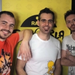 Roby, Ricky, Matteo